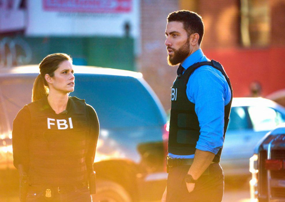FBI Season 4
