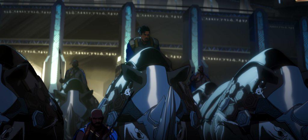 What If Episode 6: Killmonger's Saga To Unfold! What Next?